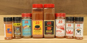 Specialty Seasonings